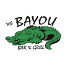 Bayou Bar & Grill Menu