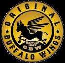 Original Buffalo Wings Menu