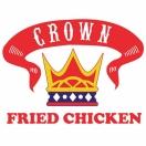 Crown's Fried Chicken & Pizza Menu