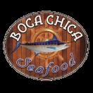 Boca Chica Seafood Menu