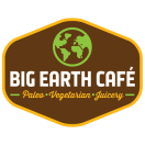 Big Earth Cafe Menu