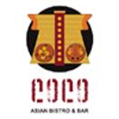 Coco Asian Bistro Menu