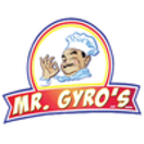 Mr. Gyro's & More Menu