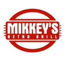 Mikkey's Retro Grill Menu