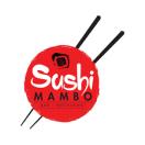 Sushi Mambo Menu