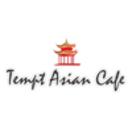 Tempt Asian Cafe Menu