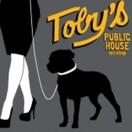 Toby's Public House Menu
