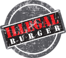 Illegal Burger Menu