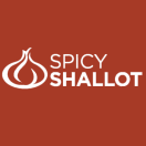 Spicy Shallot Menu