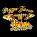 Pizza Zone N Grill Menu