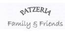 Patzeria Family & Friends Menu