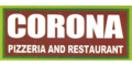 Corona Pizzeria & Restaurant Menu