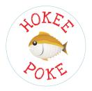 Hokee Poke Menu