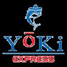 Yoki Express Menu