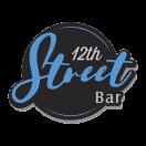 Bar on 12th Street Menu
