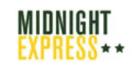 Midnight Express Diner Menu