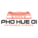 Pho Hue Oi Menu