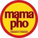 Mama Pho Menu