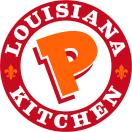 Popeye's Louisana Kitchen Menu