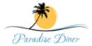 Paradise Diner Menu