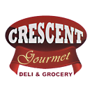 Crescent Gourmet Menu