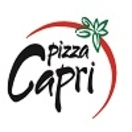 Pizza Capri Menu