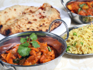 Clay Oven Indian Cuisine Menu