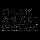 Chuck and Blade Menu