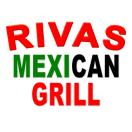 Rivas Mexican Grill Menu