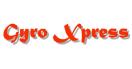 Gyro Xpress Menu