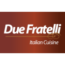 Due Fratelli - Jackson Heights Menu
