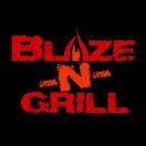 Blaze-N-Grill Menu