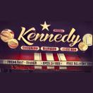 Royal Kennedy Chicken & Smoothies Menu