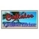 Callaloo Caribbean Kitchen Menu