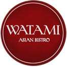 Watami Asian Bistro Menu