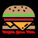 Halal Express Menu
