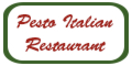 Pesto Italian Restaurant Menu