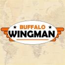 Buffalo Wing Man Menu