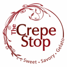 The Crepe Stop Menu