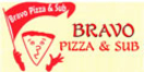 Bravo Pizza & Sub Menu