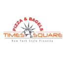 Times Square Pizza & Bagels Menu