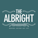 The Albright Menu