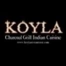 Koyla Indian Restaurant Menu