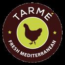 Tarme Mediterranean Grill Menu