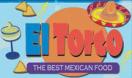 El Toreo (Valdosta Rd) Menu
