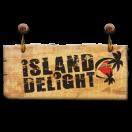 Island Delight Menu
