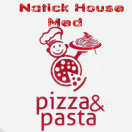 Pizza House of Natick Menu