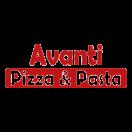 Avanti Pizza & Pasta Menu