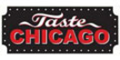 Taste Chicago Menu