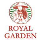 Royal Garden Menu